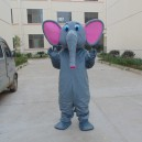 Supply Elephant Cartoon Series Produced Cartoon Doll Doll Cartoon Doll Clothing Cartoon Dolls Clothing Mascot Costume