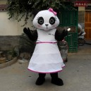 Supply Panda Cartoon Doll Clothing Cartoon Walking Doll Cartoon Costumes Performance Clothing Advertising Mascot Costume