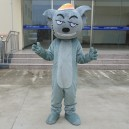 Supply Wolf Cartoon Doll Doll Clothing Stage Performance Clothing Walking Cartoon Doll Mascot Costume