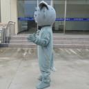 Wolf Cartoon Doll Doll Clothing Stage Performance Clothing Walking Cartoon Doll Mascot Costume