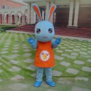 Supply Mascot Cartoon Doll Clothing Cartoon Walking Doll Clothing Cartoon Show Clothing Rabbit Doll Clothing Mascot Costume