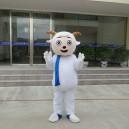 Pleasant Wolf Cartoon Dolls Fashion Show Props Animation Advertising Mascot Dolls Mascot Costume