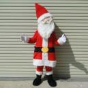 Supply 2015 Sheep Mascot Costume Christmas Santa Claus Walking Cartoon Doll Clothing Cartoon Show