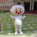 Supply Cartoon Doll Clothing Doll Clothing Cartoon Walking Doll Cartoon Props Corporate Mascot Dolls Mascot Costume