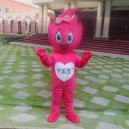 Supply Cartoon Doll Doll Clothing Cartoon Walking Doll Cartoon Costumes Dolls Advertising Mascot Costume