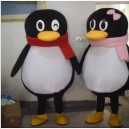 Supply Manufacturers Cartoon Doll Clothing Doll Clothing Qq Penguin Cartoon Mascot Costume