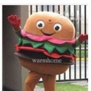 Supply Cartoon Cartoon Doll Clothing Doll Clothing Doll Clothing Pizza Hamburg Hamburg Cartoon Costumes Mascot Costume