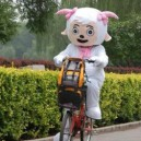 Manufacturers Cartoon Doll Clothing Cartoon Doll Clothing Cartoon Clothing Us Sheep Pleasant Goat Mascot Costume