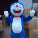Supply Manufacturers Cartoon Doll Clothing Doll Clothing Cartoon Cat Doraemon Duo Pull A Dream Mascot Costume