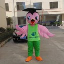 Supply Birds Cartoon Doll Clothing Cartoon Costumes Walking Cartoon Dolls Plush Dolls Props Performance Clothing Mascot Costume