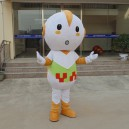 Supply Bump Man Walking Doll Corporate Promotional Clothing Doll Props Clothing Enterprises Cartoon Mascot Mascot Costume