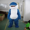Cartoon Cartoon Doll Clothing Doll Clothing Doll Clothing Cartoon Shark Dolphins Dolphins Mascot Costume
