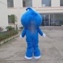Sports Cartoon Doll Clothing Athletic Meets Mascots Cartoon Show Clothing Mascot Costume
