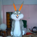 Supply Bugs Bunny Cartoon Dolls Clothing Manufacturers Mascot Costume