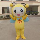 Supply Cartoon Doll Clothing Cartoon Bee Bee Cartoon Doll Doll Clothing Props Performance Clothing Mascot Costume