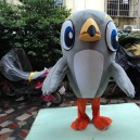 Birds Plush Toys Cartoon Doll Clothing Walking Cartoon Doll Clothing Cartoon Doll Performances Props Mascot Costume