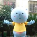 Cartoon Doll Clothing Cartoon Dolls Walking Cartoon Doll Clothing Cartoon Doll Performances Props Cat Mascot Costume