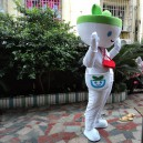 Cartoon Doll Clothing Cartoon Dolls Walking Cartoon Doll Clothing Cartoon Doll Performances Props Mascot Mascot Costume