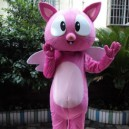 Supply Cat Adult Costume Doll Dress Performance Props Dress Walking Cat Cartoon Dolls Clothing Mascot Costume