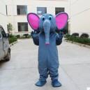 Elephant Cartoon Doll Clothing Doll Clothing Cartoon Walking Doll Cartoon Props Show Props Doll Mascot Costume