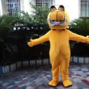Supply Garfield Manufacturers Buy Is To Make Mascot Costume