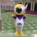 Supply Cartoon Doll Clothing Cartoon Dolls Walking Cartoon Doll Clothing Cartoon Show Clothing Props Mascot Costume
