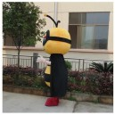 Cartoon Doll Clothing Cartoon Walking Doll Doll Dress Costumes and Cartoon Bee Mascot Costume