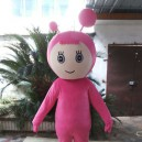 Supply Teletubbies Cartoon Doll Clothing Cartoon Clothing Walking Cartoon Doll Costumes Doll Clothes Mascot Costume
