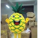 Supply Fruit Cartoon Doll Clothing Cartoon Walking Doll Clothing Pineapple Advertising Props Stage Performances Mascot Costume