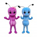 Supply Cartoon Doll Cartoon Ant Siblings Walking Doll Clothing Factory Hedging Ant Siblings Mascot Costume