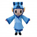 Cute Cartoon Scholar Even Walking Doll Cartoon Clothing Sets Cute Scholar Mascot Costume
