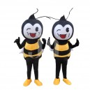 Supply Gemini Lovely Cartoon Dolls Clothing Walking Hedging Mascot Costume
