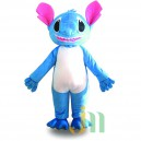 Lilo Stitch Cartoon Doll Cartoon Walking Doll Clothing Hedging Stitch Mascot Costume