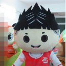 Supply Mascot Costume Cartoon Character Clothing Model Clothing Cartoon Advertising Character Stone