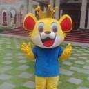 Supply Cartoon Doll Clothing Cartoon Clothing Cartoon Animation Cartoon Mascot Costume Lion