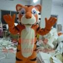 Supply Order Special Cartoon Costumes Cartoon Animal Model Clothing Doll Clothing Performance Clothing Tiger Celebration Mascot Costume