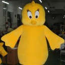 Supply Plans To Sample Mascot Cartoon Costumes Cartoon Doll Clothing Doll Clothing Cartoon Chick Mascot Costume