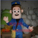 Supply Special Cartoon Clothing Cartoon Characters Clothing Costume Cartoon Character Model Mailer Doll Mascot Costume