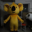 Supply Cartoon Doll Clothing Cartoon Clothing Cartoon Show Clothing Clothing Koala Mascot Costume