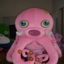 Supply Classic Cartoon Doll Clothing Cartoon Doll Clothing Doll Clothing Performance Clothing Octopus Mascot Costume