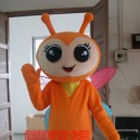 Supply Cartoon Costumes Cartoon Doll Clothing Cartoon Clothing Cartoon Show Clothing Cartoon Clothes Firefly Mascot Costume