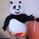 Supply Cartoon Costumes Cartoon Doll Clothing Cartoon Clothing Cartoon Show Clothing Kung Fu Panda Mascot Costume