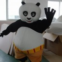 Supply Clothing Toys Clothing Cartoon Clothing Doll Clothing Cartoon Doll Kung Fu Panda Mascot Costume