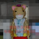 Supply Cartoon Clothing Cartoon Show Clothing Doll Clothing Cartoon Mascot Costume Dolls Mouse
