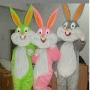 Factory Cartoon Dolls Cartoon Clothing Cartoon Doll Clothing Bugs Bunny Cartoon Mascot Costume