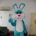 Supply Plush Cartoon Clothing Cartoon Clothing Cartoon Costumes Walking Cartoon Rabbit Costume Mascot Costume