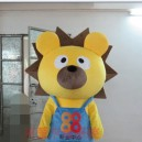 Supply Cartoon Clothing Cartoon Doll Clothing Cartoon Show Clothing Cartoon Mascot Lion Mascot Costume