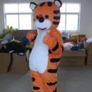 Supply Doll Clothing Cartoon Clothing Cartoon Show Clothing Cartoon Dolls Animal Dolls Tiger Mascot Costume