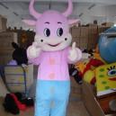 Supply Walking Cartoon Doll Clothing Cartoon Show Clothing Cartoon Children Cartoon Clothing Mavericks Mascot Costume