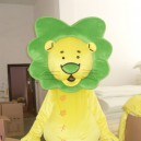 Supply Walking Cartoon Doll Clothing Cartoon Show Clothing Cartoon Lion Cartoon Costumes Mascot Costume